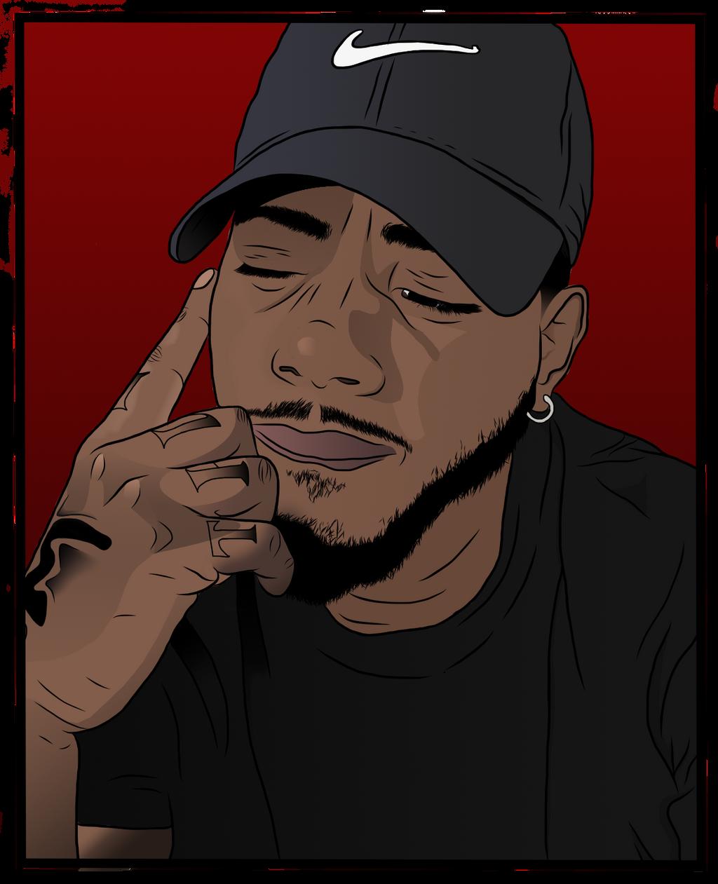 Singer Rapper by TheHoodgirl on DeviantArt