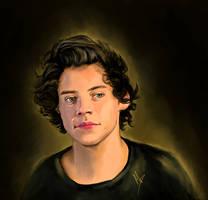 Harry by dariemkova