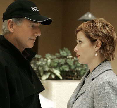 Gibbs a Jenny