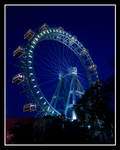 vienna big wheel