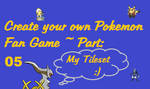 Pokemon RPG XP Game English new Video by mollymous