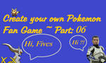 [006] Create your own Pokemon Fan Game (English) by mollymous