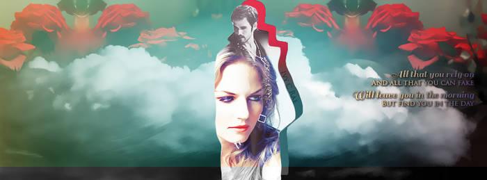 In My Veins // Captain Swan