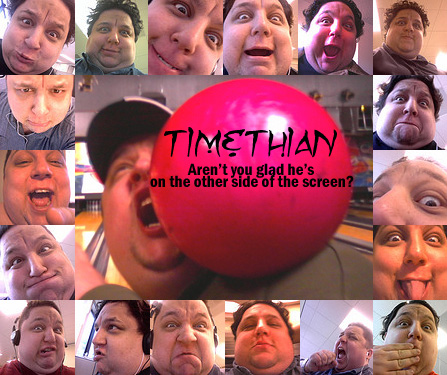timethian's Profile Picture