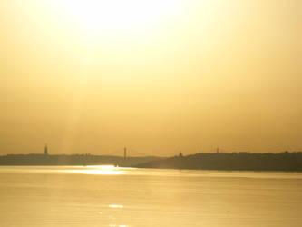 my birth city by atomsize