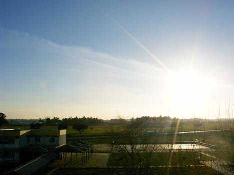 Sundown Take II