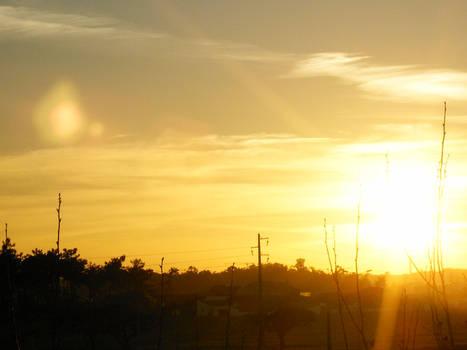 Sundown Take III