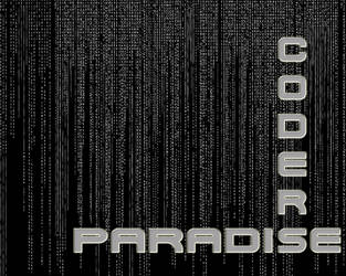 coders paradise for jaime by atomsize