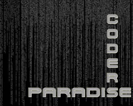 coders paradise for jaime