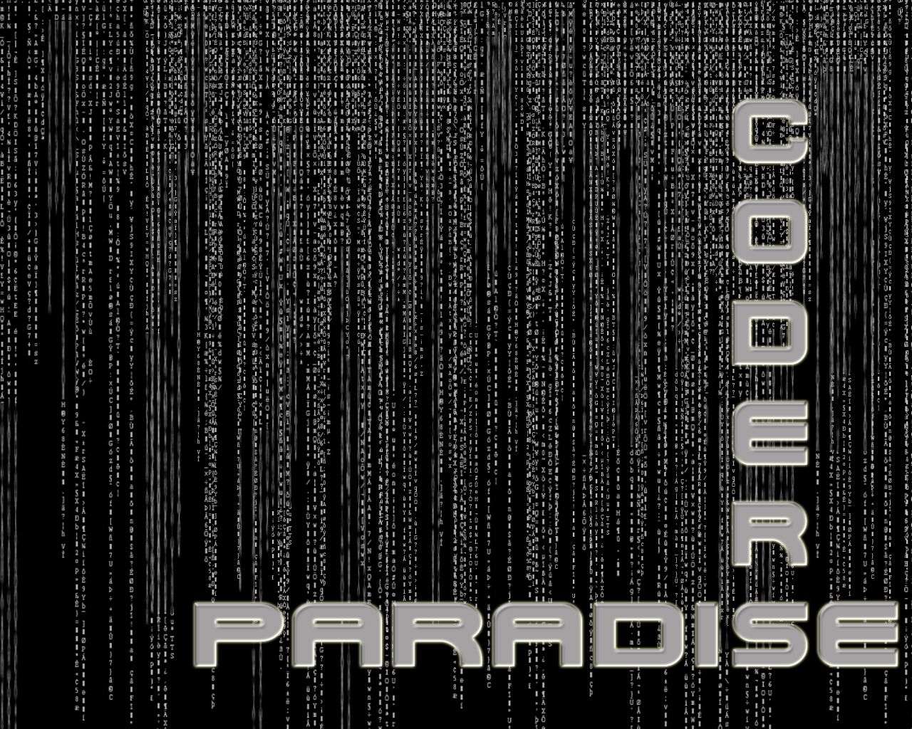 coders paradise for jaime