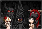 Demonic Family