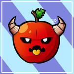 The Grumpy Apple