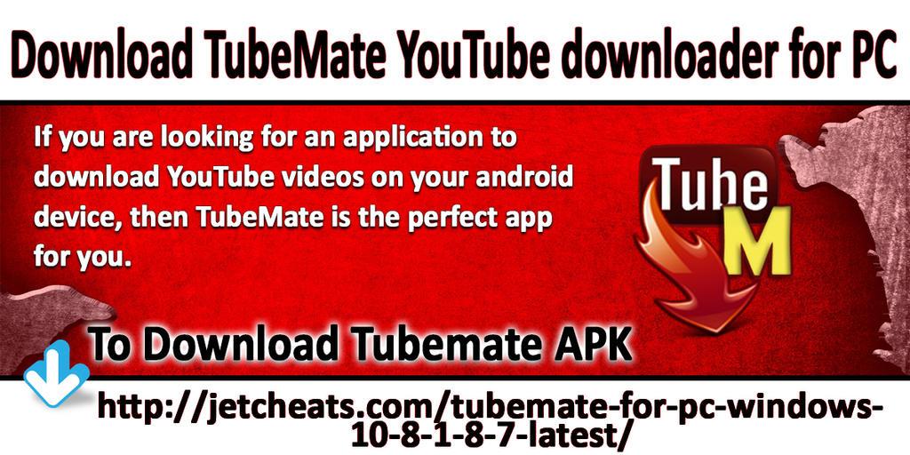 Tubemate youtube download