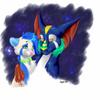 Twinkle Twinkle by Night-Eros