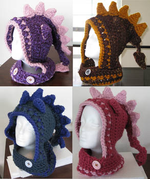 Dragon Hoods