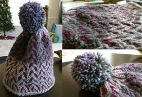 Brioche Hat by coincollect408