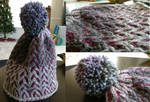 Brioche Hat by coincollect408