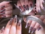 My Nails 2 by Nisha2313