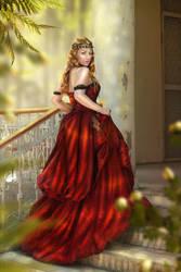 Tatiana by Nisha2313