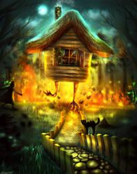 Yaga's Hut