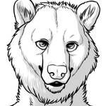 Free-to-Use Bear Icon