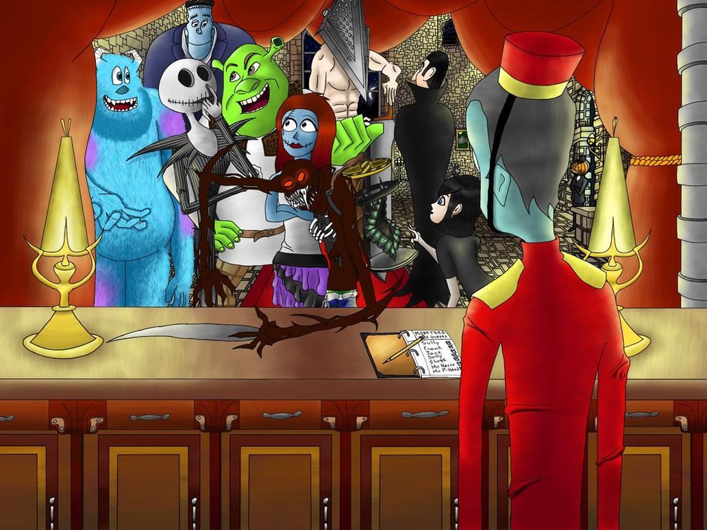 Casino fanfiction