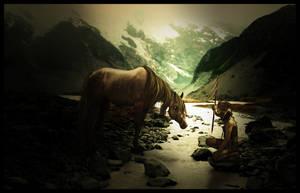 Gone Native by tib-eria