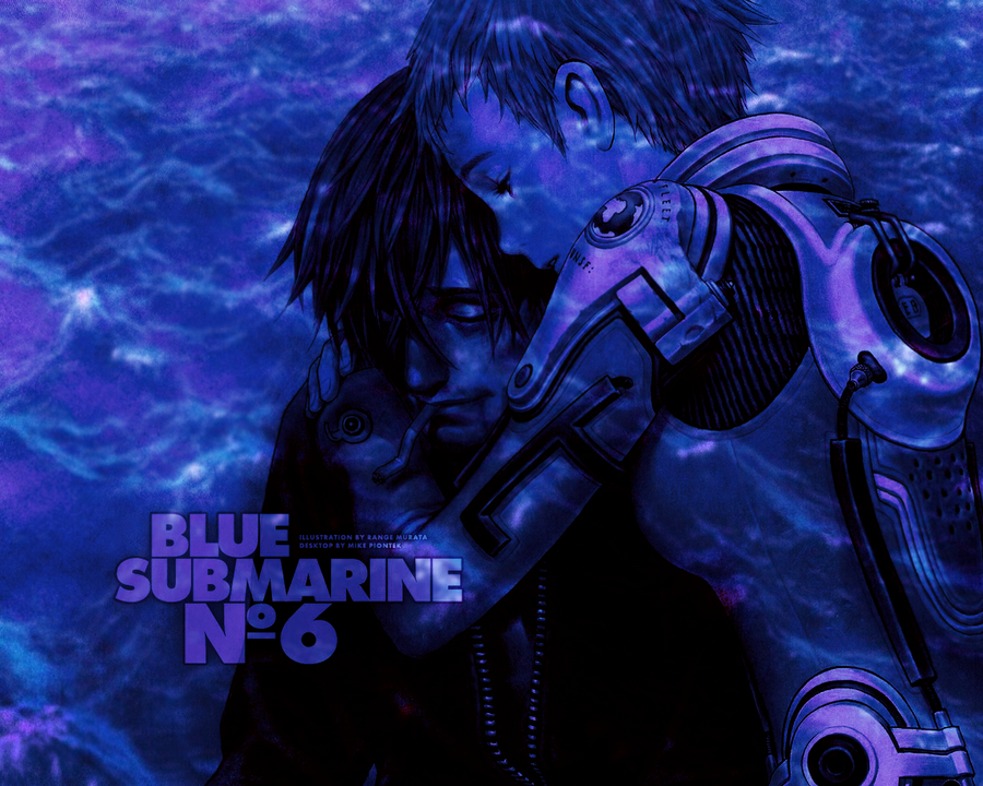 blue submarine no6 essay Here is a nice part of work from a blue submarine no 6 fan the author wrote a very sad but also interesting story nine years after zorndyke`s death i`m sorry, but the written story is completely in german.