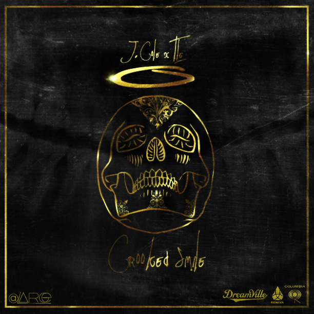 J. Cole feat. TLC - Crooked Smile by RenOfSwagzareth on ...