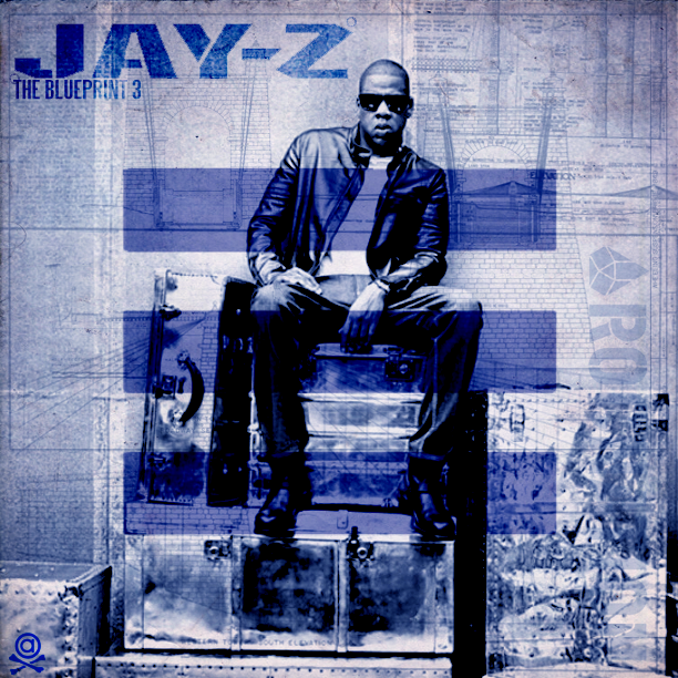 Download dj spoonz s the evolution of the blueprint vector music jay z the blueprint 3 malvernweather Choice Image