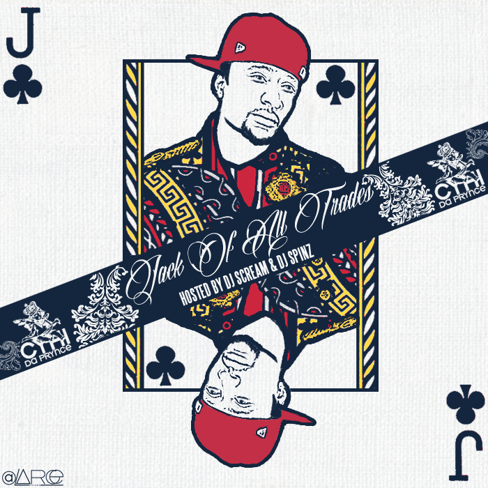 Cyhi Da Pryce - Jack of All Trades by RenOfSwagzareth on ...