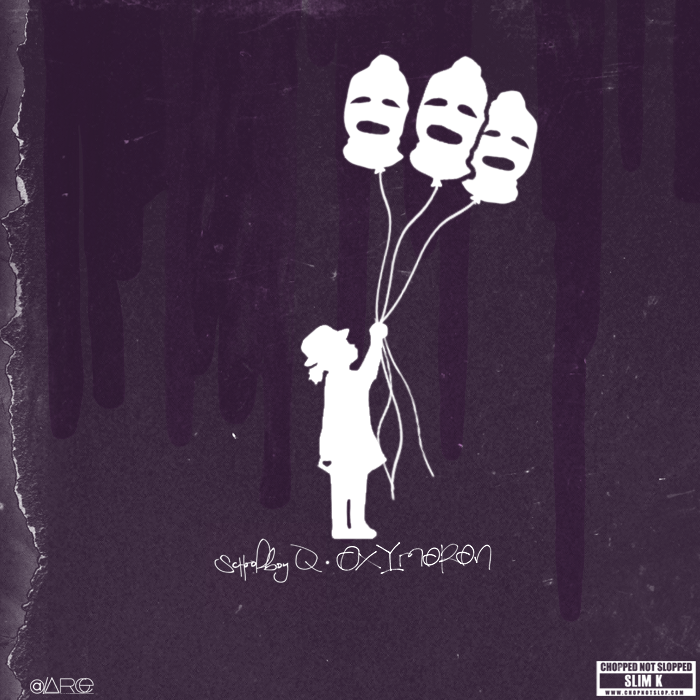 Schoolboy Q - Oxymoron (chopped not slopped) by ...