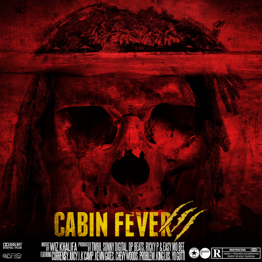 Cabin Fever Wiz Khalifa