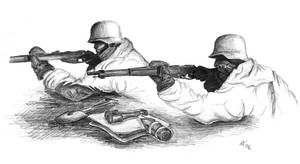 TK - Winter War