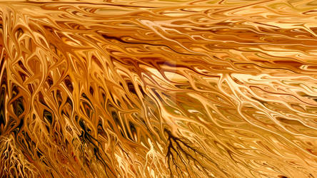 Bronze Firegrass