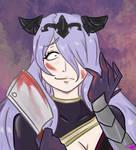 Princess Camilla - Time to kill ! by Kawaii-Trix