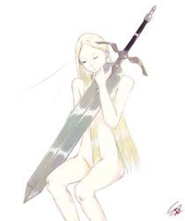Undine - Friends Forever by Kawaii-Trix