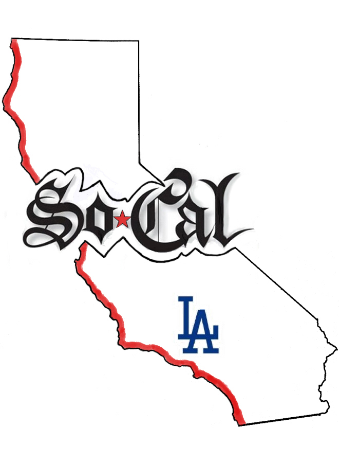 cali logo tattoo pictures to pin on pinterest tattooskid. Black Bedroom Furniture Sets. Home Design Ideas