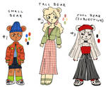 lil bear adopts (open 1/3)