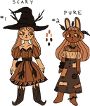 witch sis adopts (closed)