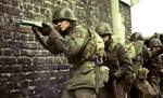World War II tactics