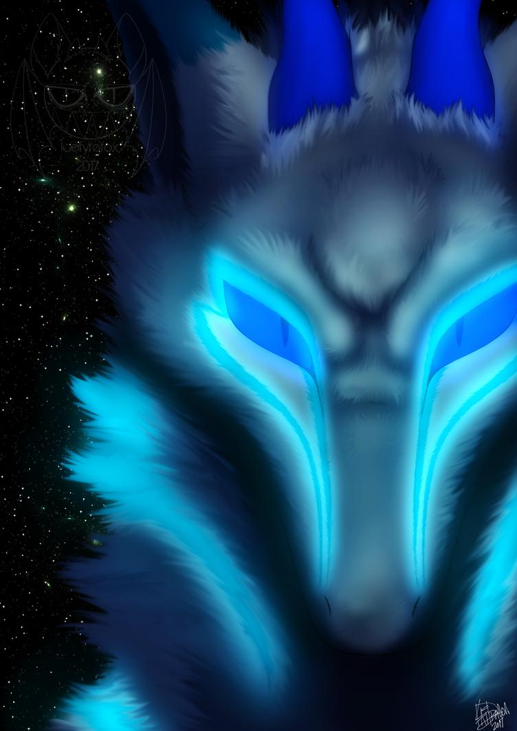 Hidden Power by icefyrefox
