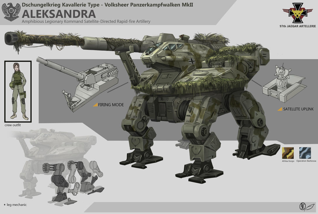Concept Design By Adrian Paul Go By