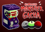 Monster Gacha [ON HOLD]