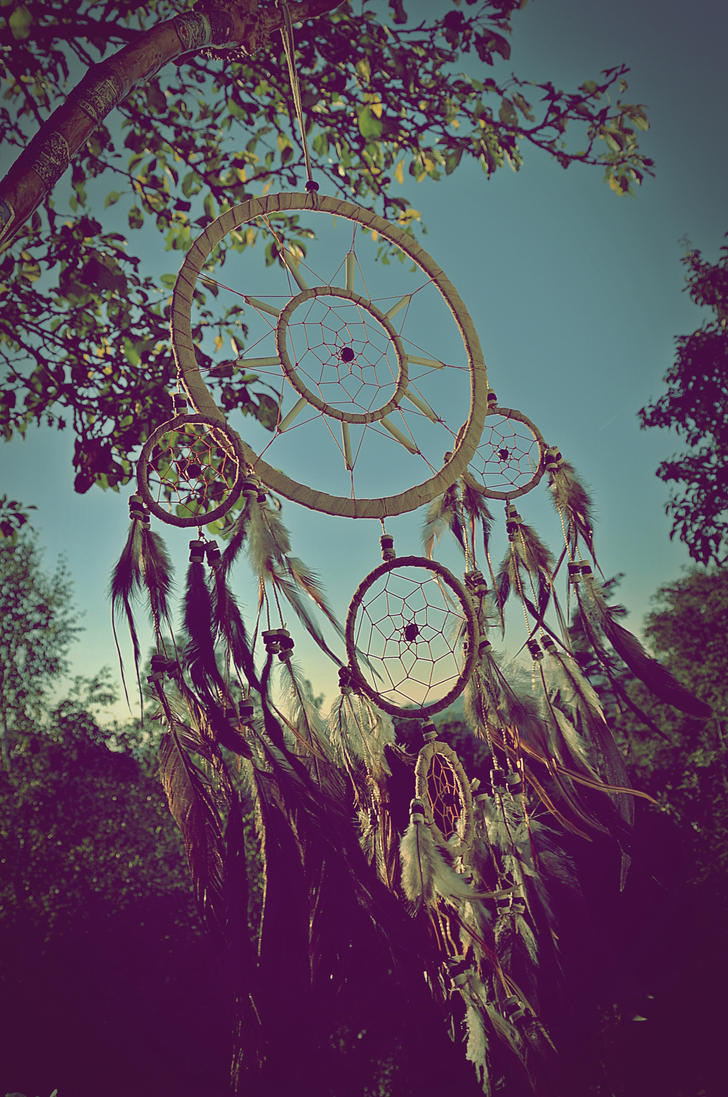 Dreamcatcher. by Letusescapereality