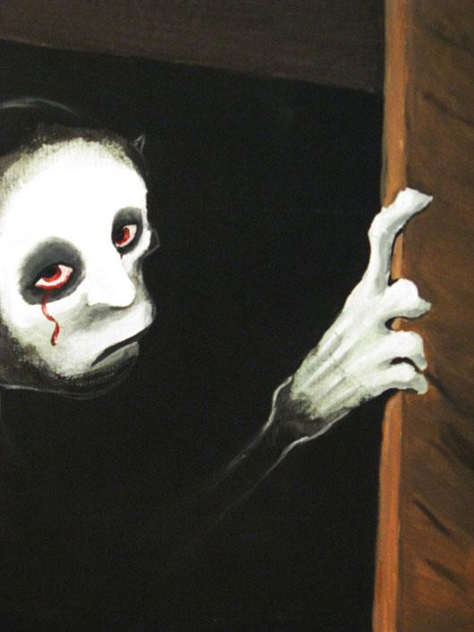Bloody Bones by Majo-Yoru