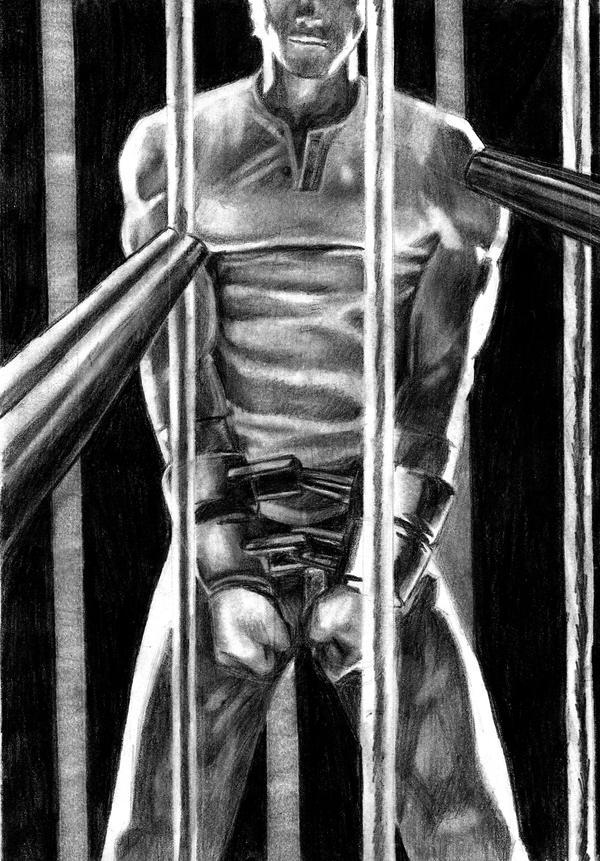 Escapist: Noir by redghostman