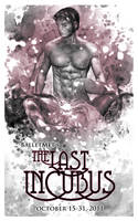 The Last Incubus by redghostman