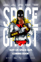Space Ghost: The Movie