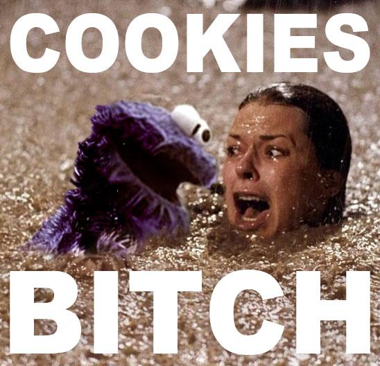 Cookies by redghostman